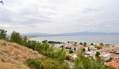 Land 700 m² in Kassandra, Chalkidiki