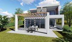 Willa 100 m² na Sithonii (Chalkidki)