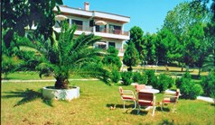 Hôtel 600 m² à Kassandra (Chalcidique)