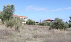 Działka na Kassandrze (Chalkidiki)