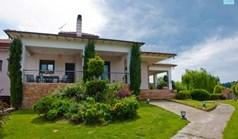 Einfamilienhaus 600 m² auf Kassandra (Chalkidiki)