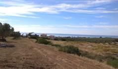 հողատարածք 40000 m² Խալկիդիկի-Սիթոնիայում