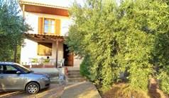 Dom wolnostojący 120 m² na Sithonii (Chalkidki)