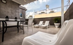 Flat 14 m² in Athens
