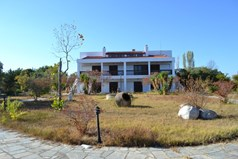 Detached house 520 m² in Kassandra, Chalkidiki