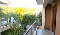 Квартира 40 м² на Ситонии (Халкидики)