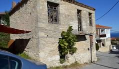 Einfamilienhaus 116 m² auf Kassandra (Chalkidiki)