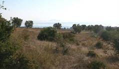 Земельный участок 13828 м² на Ситонии (Халкидики)