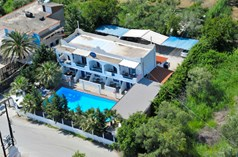 Hotel 325 m² in Sithonia, Chalkidiki