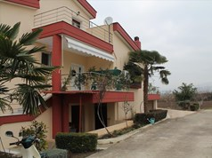 Detached house 200 m² in the suburbs of Thessaloniki