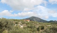 Zemljište 4620 m² na Sitoniji (Halkidiki)