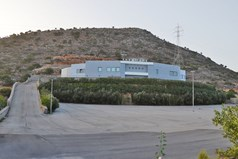 Business 2000 m² in Crete