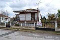 Detached house 70 m² in Chalkidiki
