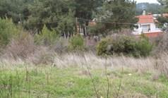 地皮 2183 m² 位于塞萨洛尼基