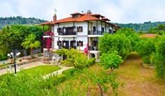 Хотел 700 m² в Ситония (Халкидики)