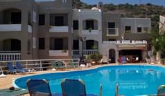 Hôtel 1300 m² en Crète
