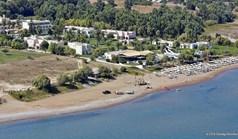 Land 42600 m² in Western Peloponnese