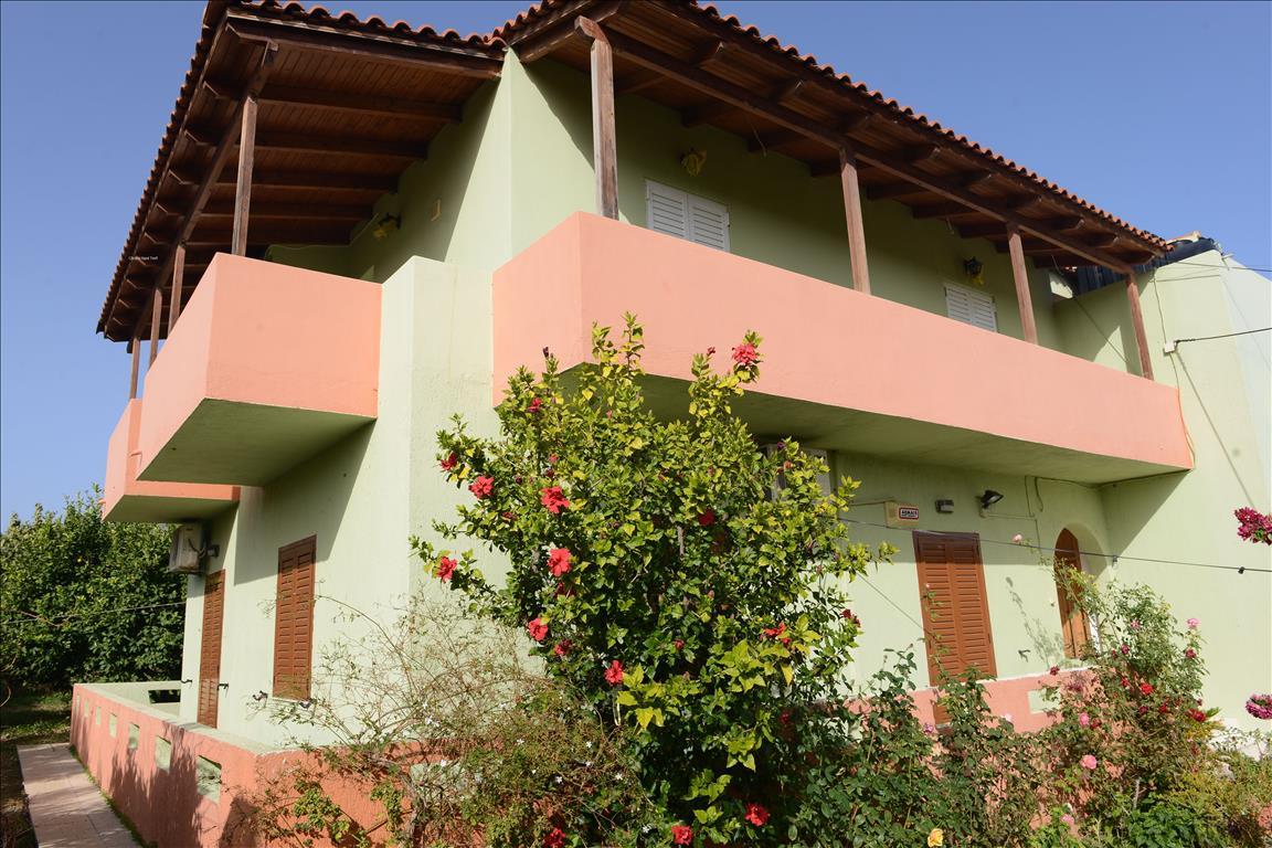 Einfamilienhaus 274 m² auf Kreta