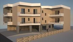 բնակարան 90 m² Կրետե կղզում