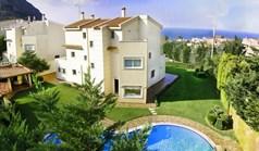 Villa 435 m² à Attique
