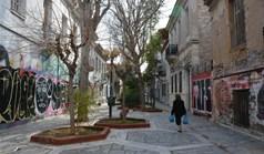 Yatırım, iş 190 m² Atina'da