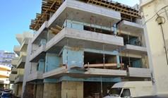 Apartament 76 m² na Krecie