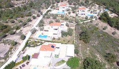 Detached house 160 m² on the island of Thassos