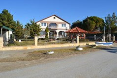 Detached house 230 m² in Chalkidiki