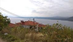 Działka 320 m² na Athos (Chalkidiki)
