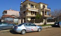 Dom wolnostojący 300 m² na Chalkidiki
