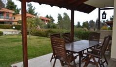 Dom wolnostojący 85 m² na Kassandrze (Chalkidiki)