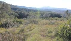 Земельный участок 4000 м² на о. Корфу