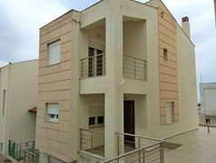 Detached house 157 m² in Sithonia, Chalkidiki
