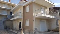 Detached house 114 m² in the suburbs of Thessaloniki