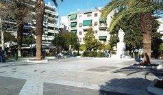 բիզնես 163 m² Աթենքում