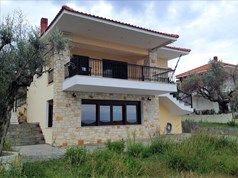 Detached house 186 m² in Kassandra, Chalkidiki