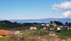 Land 2000 m² auf Kassandra (Chalkidiki)
