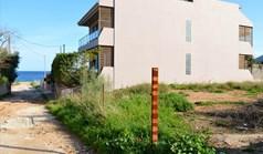 հողատարածք 750 m² Ատտիկայում