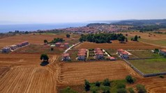 Land 2500 m² in Kassandra, Chalkidiki
