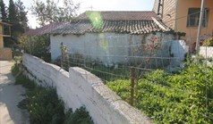 Detached house 60 m² in Corfu