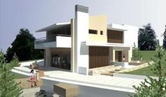 独立式住宅 320 m² 位于塞萨洛尼基