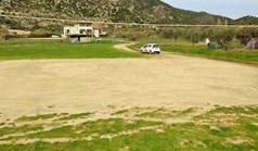 Terrain 1200 m² à Sithonia (Chalcidique)