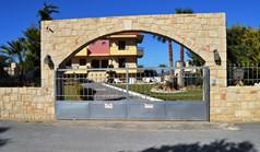 Detached house 158 m² in Crete