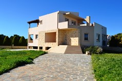 Detached house 260 m² in Crete