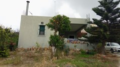 Detached house 60 m² in Crete