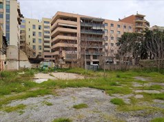 Land 1683 m² in Thessaloniki