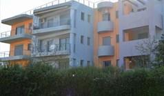 Appartement 53 m² à Attique