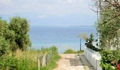 地皮 1000 m² 位于萨索斯岛