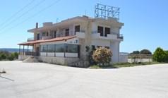 Poslovni prostor 640 m² na Kasandri (Halkidiki)