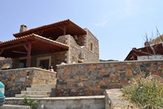 Detached house 130 m² in Crete